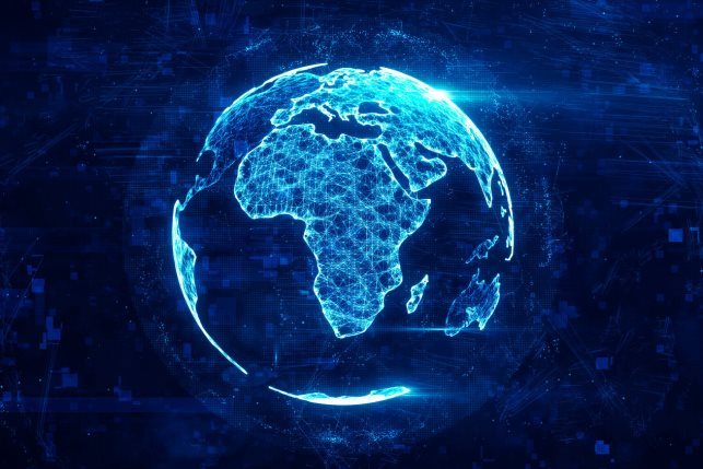 Africa and Tech