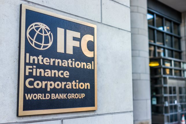 International Finance Corporation  (IFC)