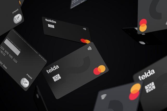 Telda E Banking