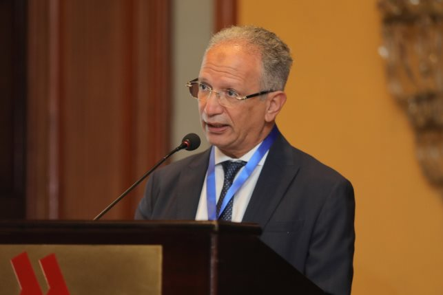 Amr Mahfouz Information Technology Industry Development Agency (ITIDA)