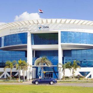 ITIDA Information Technology Industry Development Agency