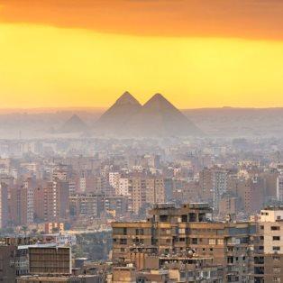 Cairo Giza Egypt